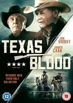 Texas Blood - 1