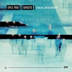 Ghosts: Live in Jakobskirten - 1