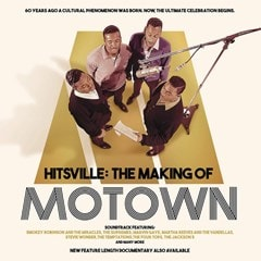 Hitsville: The Making of Motown - 1