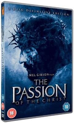 The Passion of the Christ - 1
