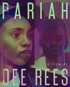 Pariah - The Criterion Collection - 1