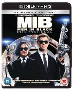 Men in Black: International - 1