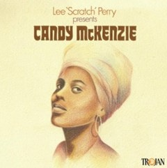 Lee 'Scratch' Perry Presents Candy McKenzie - 1