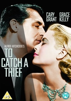 To Catch a Thief - 1