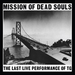 Mission of Dead Souls - 1