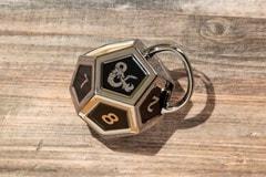 Dungeons And Dragons: D12 Mug - 4
