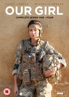 Our Girl: Series 1-4 - 1