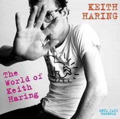 The World of Keith Haring - 1