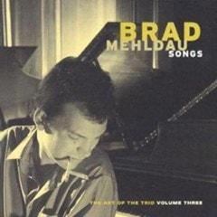 Songs: THE ART OF THE TRIO;VOLUME THREE - 1