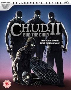 C.H.U.D. 2 - Bud the Chud - 2