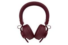 Fresh N Rebel Cult Ruby Red Bluetooth Headphones - 3