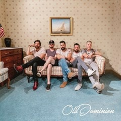 Old Dominion - 1