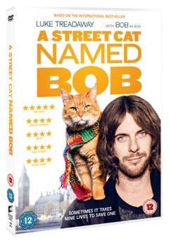A Street Cat Named Bob - 2