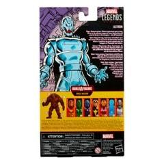 Hasbro Marvel Legends Series Ultron Action Figure - 8