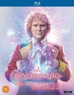 Doctor Who: The Collection - Season 23 - 2