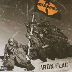 Iron Flag - 1