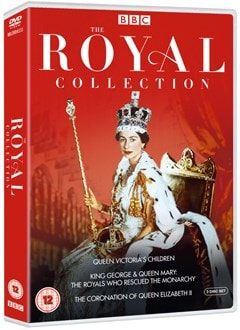 The Royal Collection - 2
