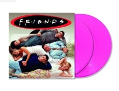 Friends - Limited Edition Pink Vinyl (NAD20) - 1