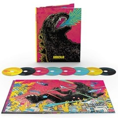 Godzilla: The Showa Era Films 1954 - 1975 Limited Edition - The Criterion Collection - 1