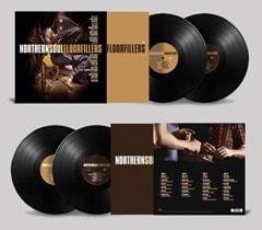 Northern Soul Floorfillers - 1