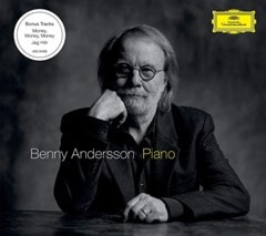 Benny Andersson: Piano - 1