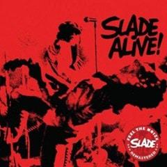Slade Alive! - 1