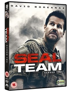 SEAL Team: Season 2 - 2