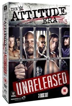 WWE: Attitude Era Vol. 3 - Unreleased - 1