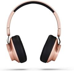 Mixx Audio JX2 Rose Gold Over Ear Bluetooth Headphones - 2