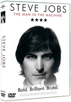 Steve Jobs - The Man in the Machine - 2