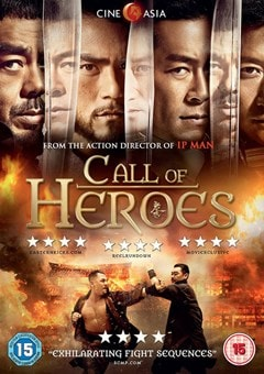 Call of Heroes - 1