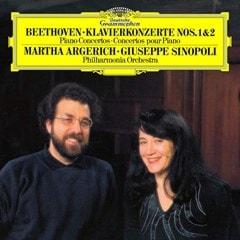 Beethoven: Piano Concertos Nos. 1 & 2 - 1