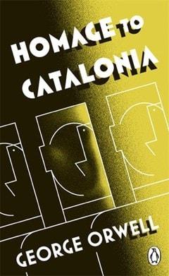 Homage to Catalonia - 1