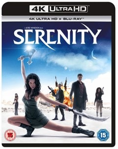 Serenity - 1