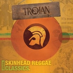 Original Skinhead Reggae Classics - 1