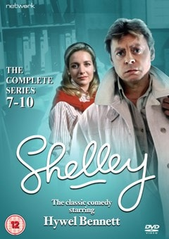 Shelley: The Complete Series 7-10 - 1
