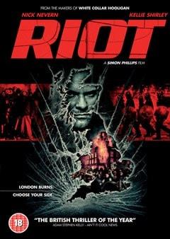 Riot - 1