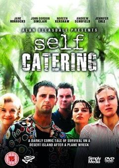Alan Bleasdale Presents: Self Catering - 1