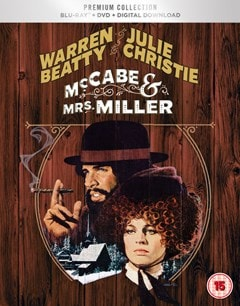 McCabe and Mrs Miller (hmv Exclusive) - The Premium Collection - 1
