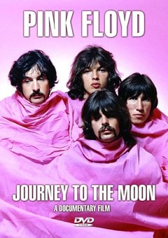 Pink Floyd: Journey to the Moon - 1