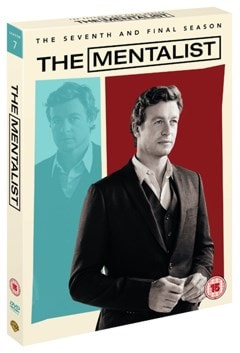 The Mentalist: The Seventh and Final Season - 2
