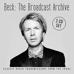The Broadcast Archive: Classic Radio Transmissions from the 1990s - 1