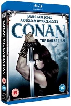 Conan the Barbarian - 2