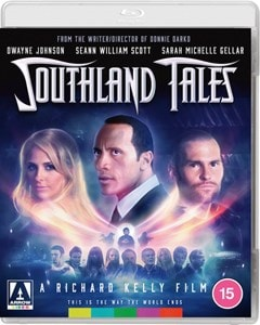 Southland Tales - 1