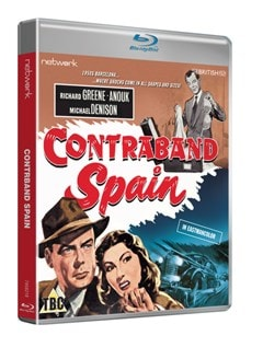 Contraband Spain - 2