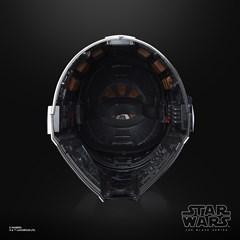 The Mandalorian Electronic Helmet: Star Wars Black Series - 4