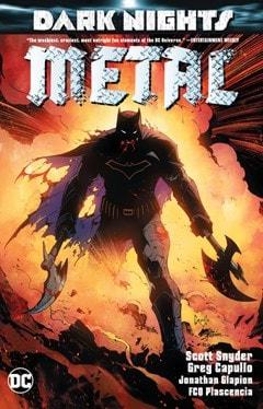 Batman: Dark Nights Metal - 1