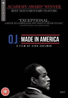 O.J.: Made in America - 1