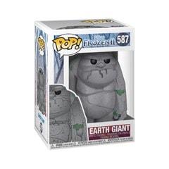 Earth Giant (587) Frozen 2: Disney Pop Vinyl - 2