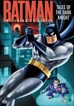 Batman - The Animated Series: Volume 2 - Tales of the Dark Knight - 1